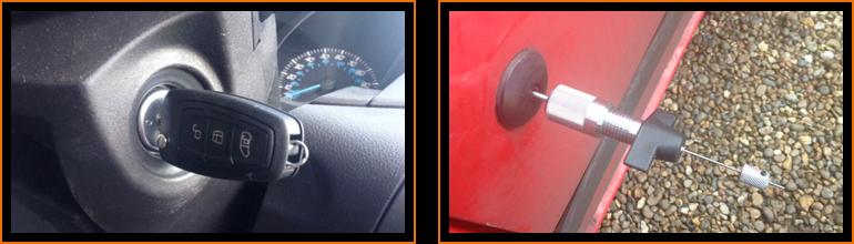Ford Keys | MB Lock & Key | Mobile Auto Locksmith | Key Cutting in