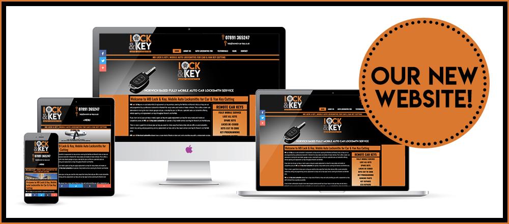 MB Lock & Key - Auto Locksmiths in Norwich